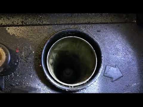 Раскоксовка двигателя на Акценте