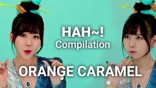 getlinkyoutube.com-Orange Caramel - Catallena's Hah~!