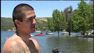 getlinkyoutube.com-Lake Nacimiento Readies For Holiday Weekend