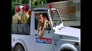 getlinkyoutube.com-bacho bas bacho Binnu Dhillon great comedy jatt airways