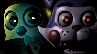 Five Nights at Candy's (OLD VERSION) | 7/20 MODE