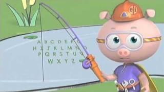 getlinkyoutube.com-Alpha pig build   Wand