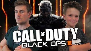 getlinkyoutube.com-Oli VS James | Black Ops 3