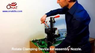 getlinkyoutube.com-Common Rail Injector Repairing