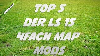 getlinkyoutube.com-TOP 5 4fach MAPS MODS für den LS15 MODEMPFEHLUNGEN