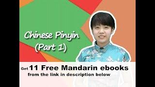 getlinkyoutube.com-Chinese Pinyin (Part 1)