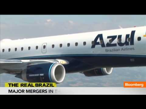 David Neeleman: Azul Airlines Adds to Brazil's Middle Class