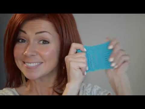 How to Crochet for Beginners - Step by Step! - The Basics - Lesson 1 - Right Handed