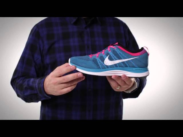 Nike Flyknit Lunar1+ -Jesper Lövkvist