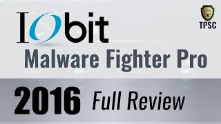 getlinkyoutube.com-IOBit Malware Fighter Pro 4.1 Review
