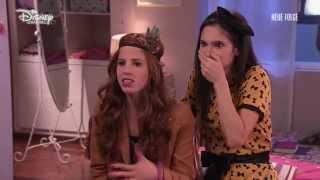 Violetta 2 - Violetta skypt mit Diego (Folge 42)