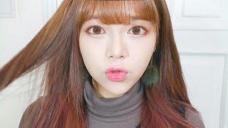 getlinkyoutube.com-(ENG) 예니 인생템 ver 데일리메이크업 : 같이 준비해요! Get ready with me daily makeup