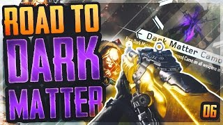 getlinkyoutube.com-ROAD TO DARK MATTER: SHEVIA! - EP06 - DARK MATTER ASSAULT RIFLES (Black Ops 3 Dark Matter)