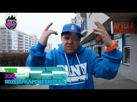 RAP ONE SHOT S02E06: Tede - XXL