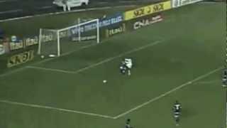 getlinkyoutube.com-Fábio Costa - O goleiro mais violento de todos os tempos!!