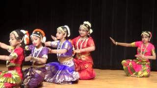 getlinkyoutube.com-Anandi May 2012 Dance Performance