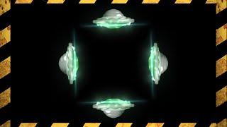 getlinkyoutube.com-Holograma para piramide (O V N I, Símbolos y más)