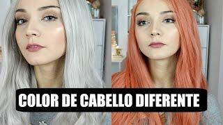 CAMBIA EL COLOR DE TU CABELLO CON PELUCAS   RESEÑA   DONALOVE HAIR!
