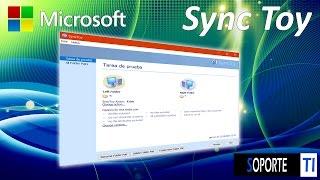 getlinkyoutube.com-SyncToy - Sincroniza directorios y unidades FACIL y GRATIS