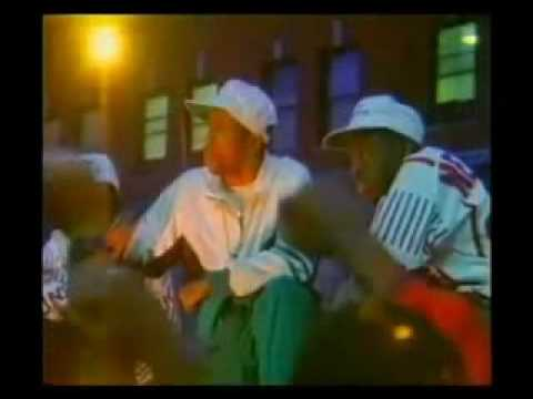 Rob Base DJ E Z Rock   It Takes Two Official Music Video 1988   iViewTube com3