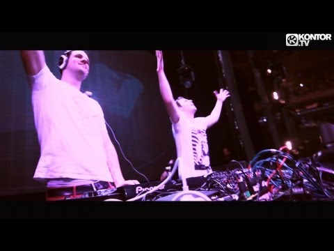 W&W & Ummet Ozcan - The Code (Official Video HD)