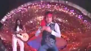 getlinkyoutube.com-Best Hindi Song  Chand Mera Dil :  Hum Kisi Se Kum Nahin__7sw.