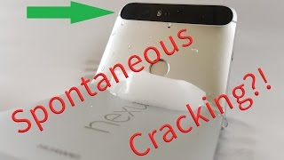 getlinkyoutube.com-Nexus 6p Spontaneous Glass Cracking?!  Lets test this...