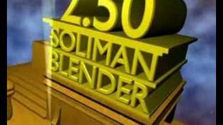 getlinkyoutube.com-Century Fox Blender