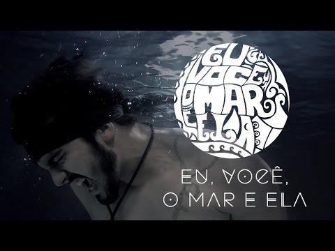 Luan Santana – Eu. você. o mar e ela #EVME (Videoclipe Oficial)