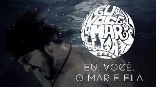 getlinkyoutube.com-Luan Santana – Eu, você, o mar e ela #EVME (Videoclipe Oficial)