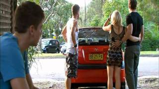getlinkyoutube.com-Home & Away - Esther Anderson as Sgt. Charlie Buckton. (Part 275).