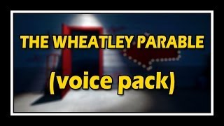 getlinkyoutube.com-The Wheatley-ish Parable (The Stanley Parable - Voice Pack Sample)