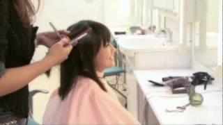 getlinkyoutube.com-スマイレージ 「ショートカット」 (salon dream Ver.)