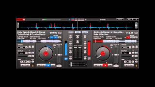 Virtual DJ 7 Dubstep Mix - DJ Altrox