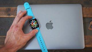 getlinkyoutube.com-Apple Watch Clone Unboxing!
