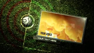 getlinkyoutube.com-After Effects Project Files   Soccer World   VideoHive
