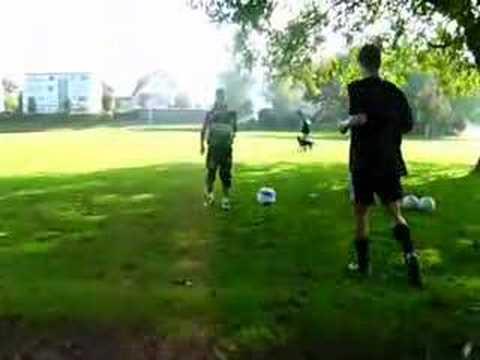 Fu**ing Fotball...