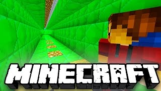 getlinkyoutube.com-Minecraft *BRAND NEW* RUN FROM THE LAVA! w/ The Pack :)