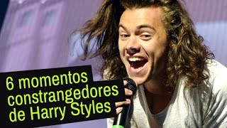 getlinkyoutube.com-Top Top: 6 Momentos Constrangedores de Harry Styles