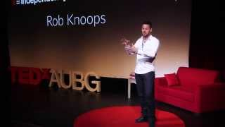 getlinkyoutube.com-Where are those extra dimensions in the string theory? Rob Knoops at TEDxAUBG
