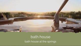 getlinkyoutube.com-Peninsula Hot Springs - Bath House