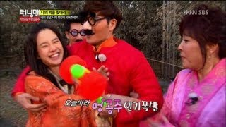 Perfect Two SPARTACE