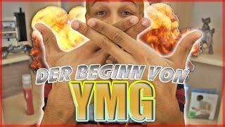Halfcastgermany > Was ist YMG ? | Die neue Ära hat begonnen