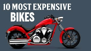 getlinkyoutube.com-Top 10 Most Expensive Bikes In The World