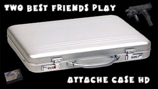 Two Best Friends Play Attache Case HD