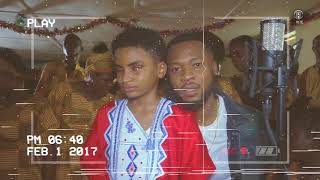 Semah X Flavour - All We Need [Behind The Scenes]