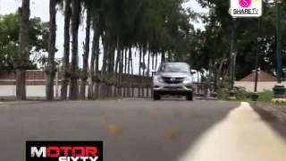 getlinkyoutube.com-2012 Test drive Mazda BT-50 Pro Hi-Racer : Episode 14