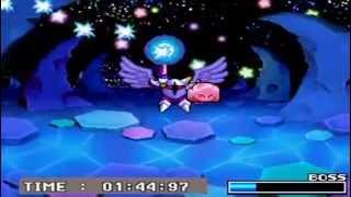 星のカービィUSDX 真格闘王への道 2分 33秒 62