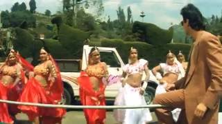 Tu Nikla Chhupa Rustam [Full Video Song] (HD) With Lyrics - Chhupa Rastam