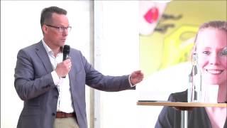 Demokratiutveckling - Magnus Rudehäll